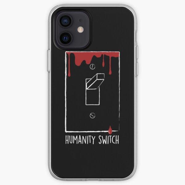visita mi tienda para ver el Humanity Switch (para fondos claros). *********************************************** Y si eres fanático de Originals Funda blanda para iPhone