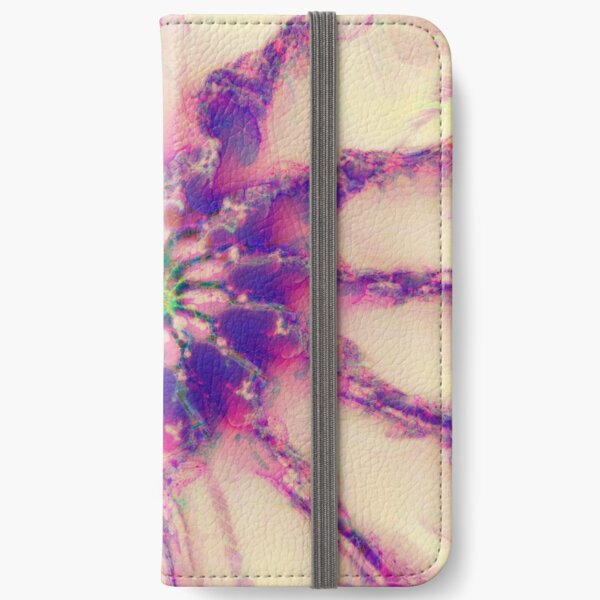Fractalize abstraction iPhone Wallet