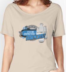 Blorgons - ERADICATE!!! Women's Relaxed Fit T-Shirt