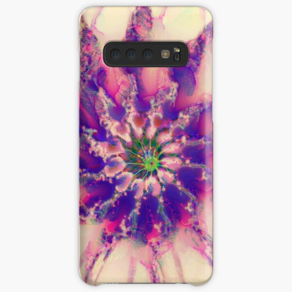 Fractalize abstraction Samsung Galaxy Snap Case