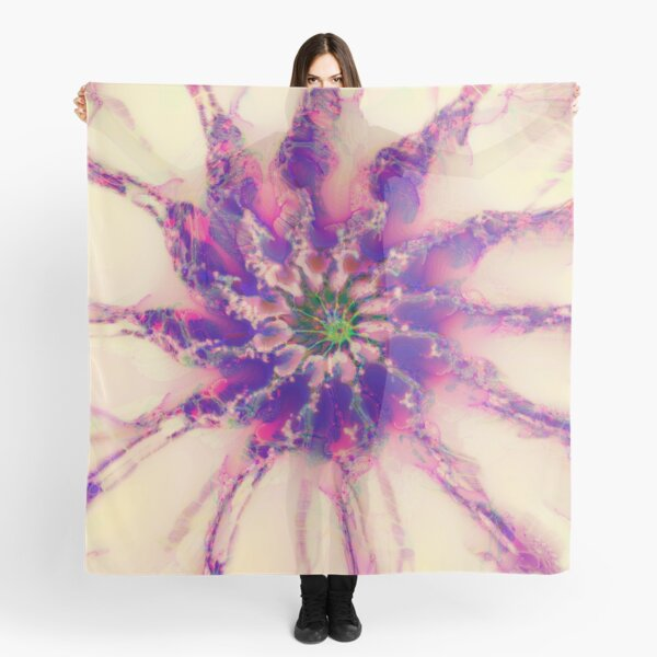 Fractalize abstraction Scarf