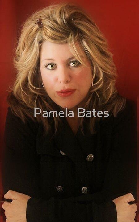 moi by Pamela Bates