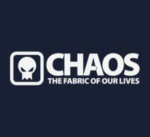Chaos: The Fabric of Our Lives