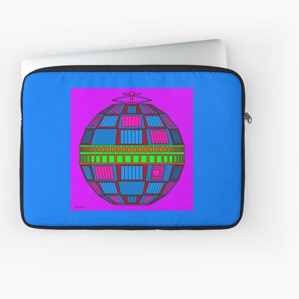 TELSTAR 1.4 Laptop Sleeve