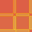 Bright Squares by Betty Mackey