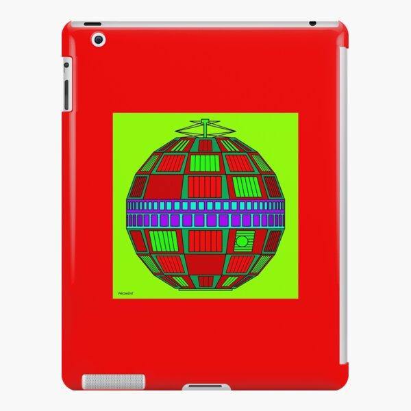 TELSTAR 1.9 iPad Snap Case