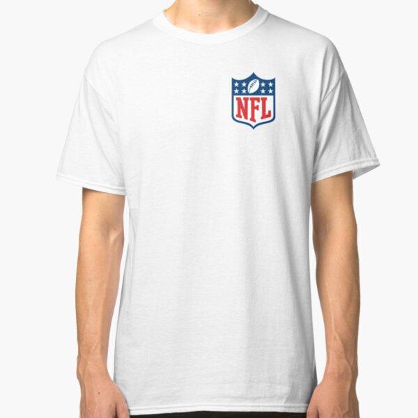 Nfl logo small version Classic T-Shirt