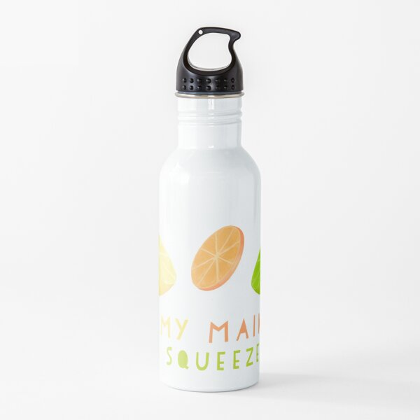 My Main Squeeze  Water Bottle