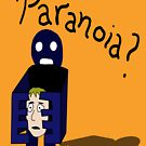 Paranoia by Cranemann