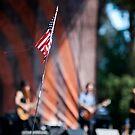 Americana by Patrick T. Power