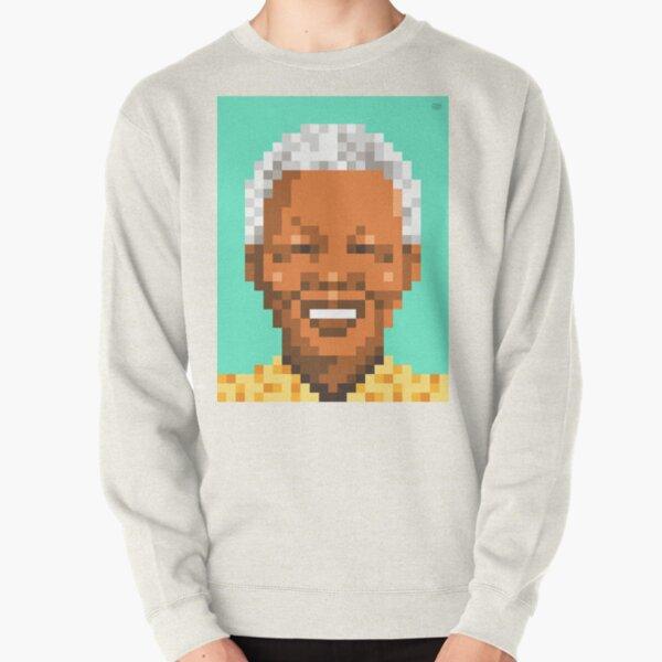His freedom Pullover Sweatshirt