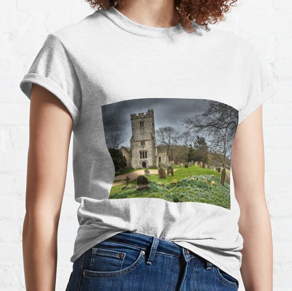 Before the storm Challock Classic T-Shirt