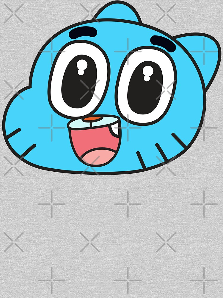 Gumball by plushism