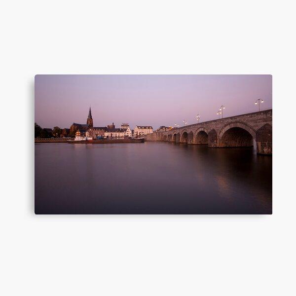 Maastricht Canvas Print