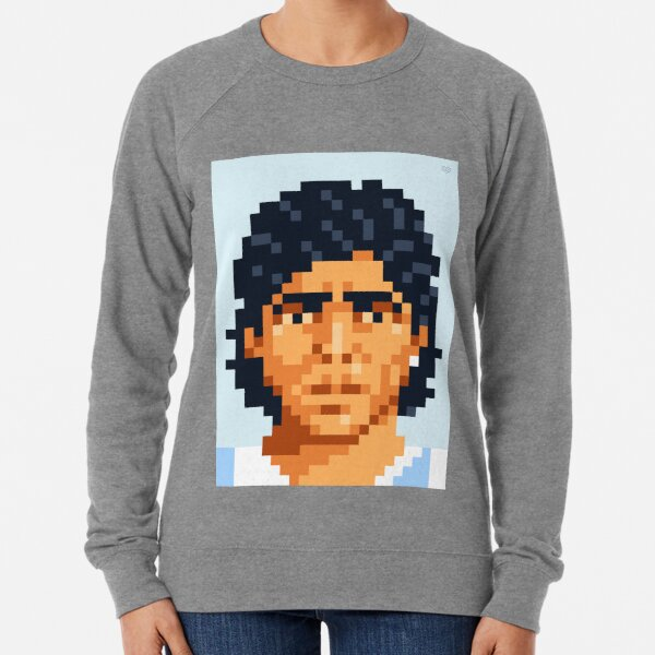 His hand Lightweight Sweatshirt