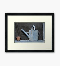 Nature Morte / Still Life Framed Print