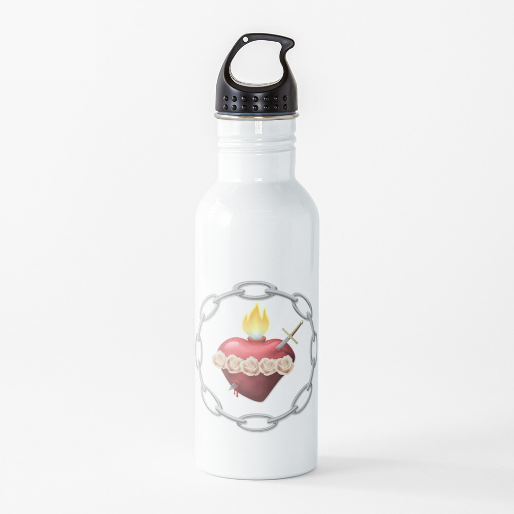 Saint Benedict Center Water Bottle