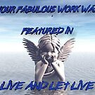 Live and Let Live Banner Challenge by plunder