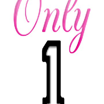 Only 1 by DSFLi