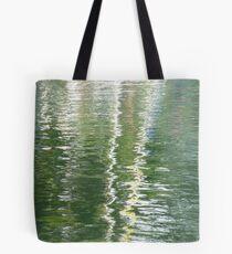 Dappled Water Tote Bag