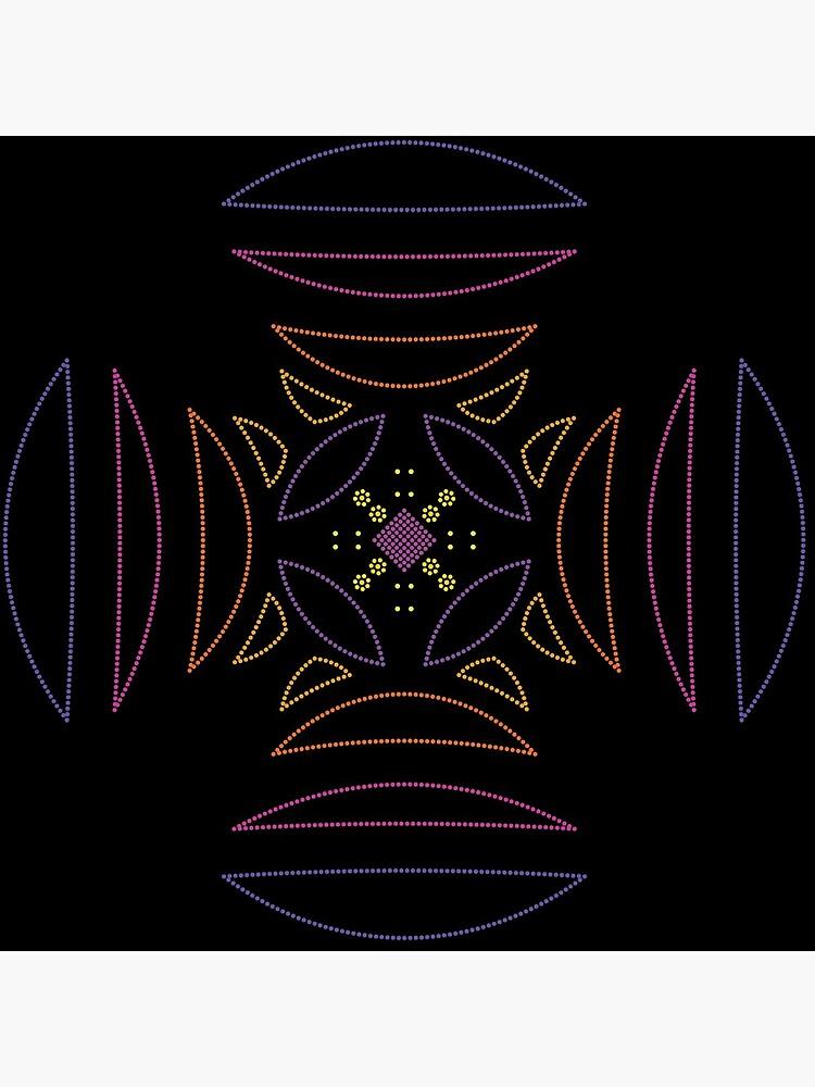 EPCOT Center Fiber Optic 2 by scbb11Sketch