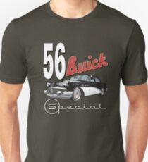 1956 Buick Special Unisex T-Shirt