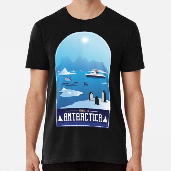 Antarctica Premium T-Shirt