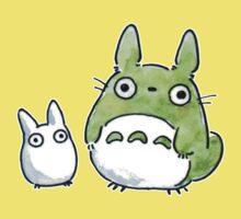 Totoro and Company