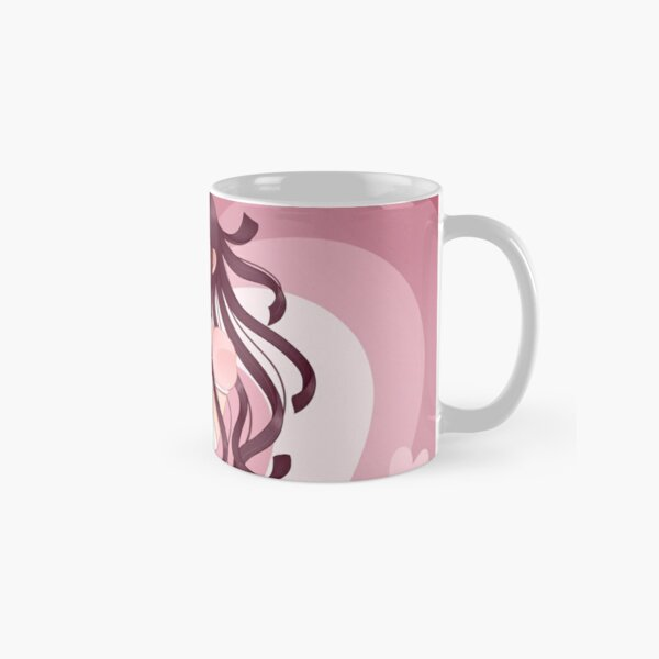 Mikan Tsumiki - valentines Classic Mug
