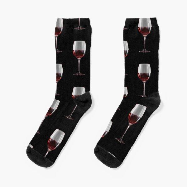 Sommelier Socks Socks