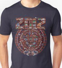 2012 Mayan Calender Unisex T-Shirt