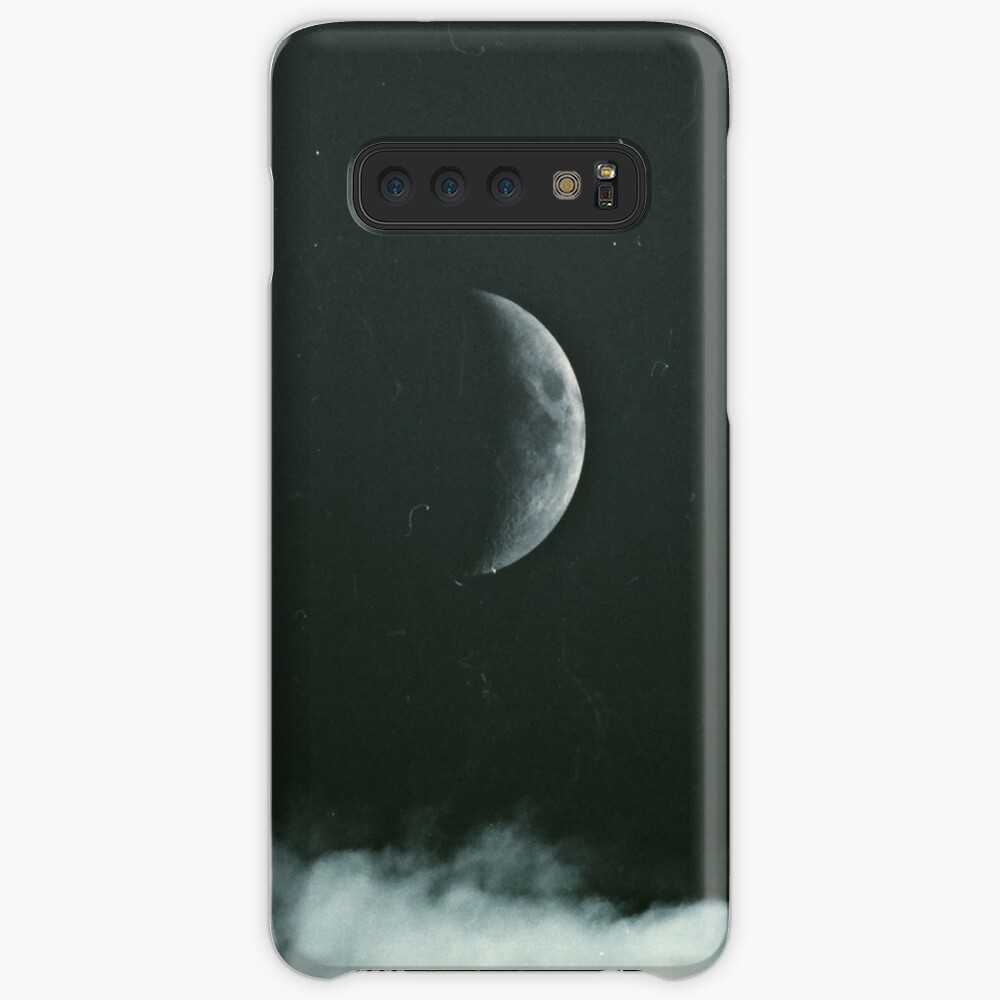 The Moon Case & Skin for Samsung Galaxy