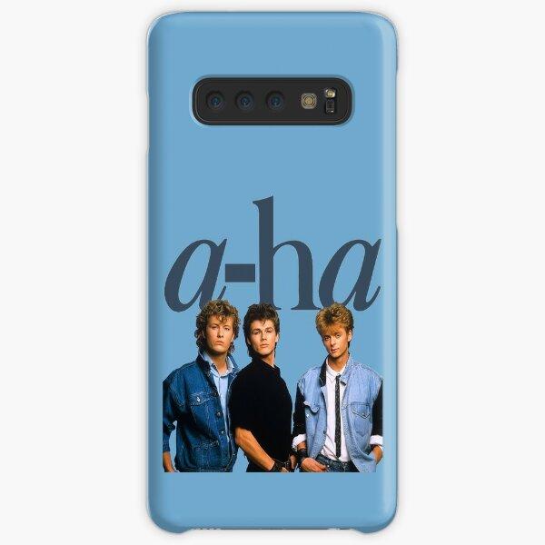 a-ha Samsung Galaxy Snap Case