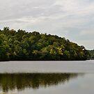 Mirror Lake, GA by Eileen Brymer