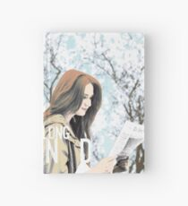 Amelia and Her Doctor Hardcover Journal