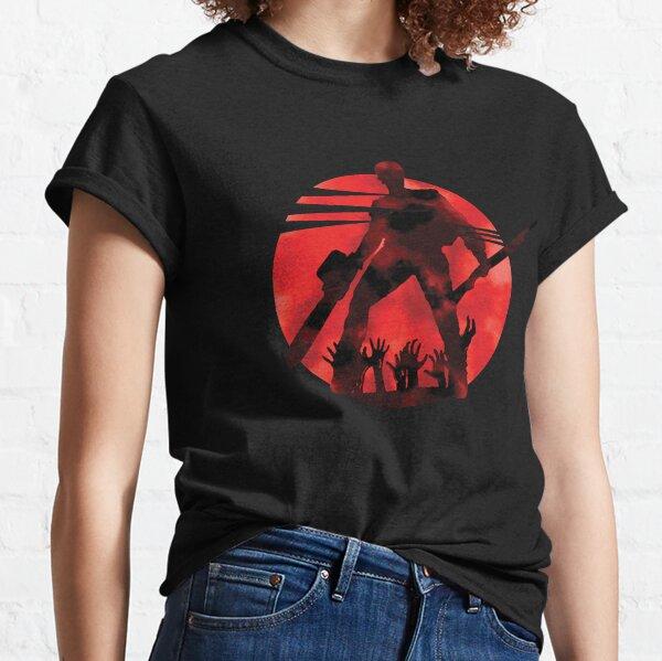 The Evil Dead Vintage Classic T-Shirt