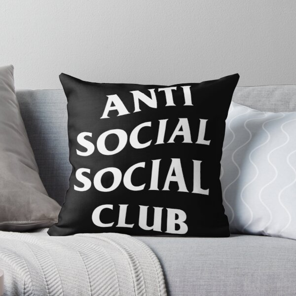 Diseño social Cojín