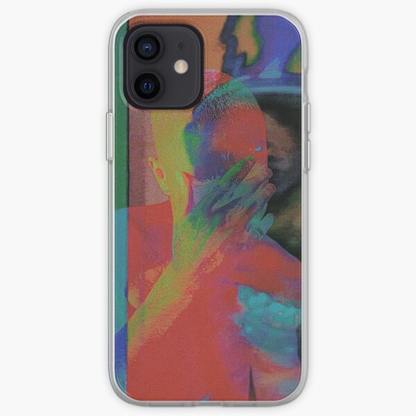 Frank Ocean - Blonded iPhone Soft Case