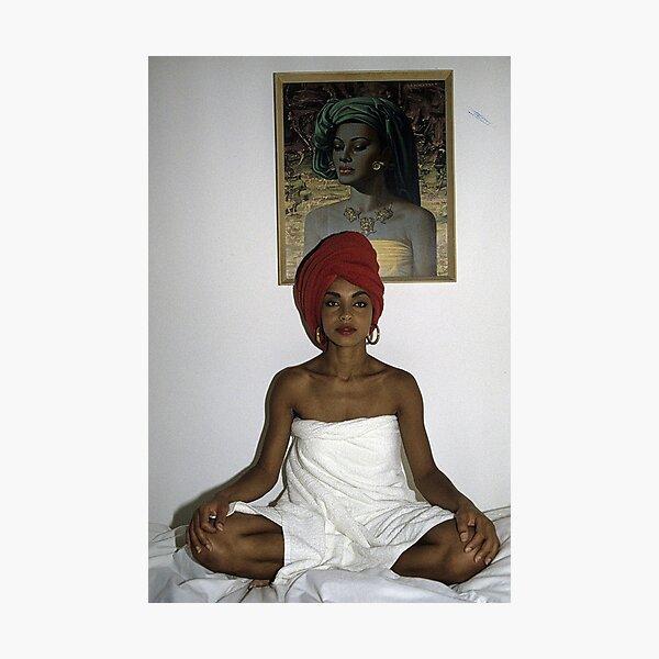 Sade Photographic Print