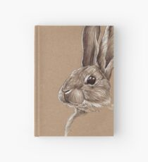 Cuaderno de tapa dura Rabbit