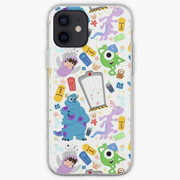Scaring Is Caring iPhone Soft Case