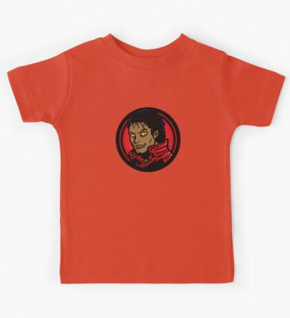 Thrill of the Night Kids Clothes