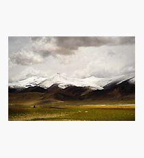 Vastness Photographic Print