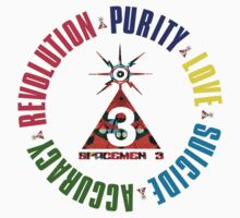 Spacemen 3 (Revolution)