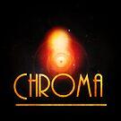 Chroma 1 by Shane Gallagher