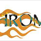 Chroma 2 by Shane Gallagher
