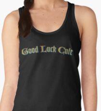 Good Luck Cult Women's Tank Top
