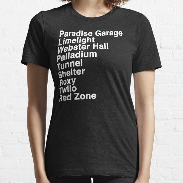 NYC Nights Essential T-Shirt