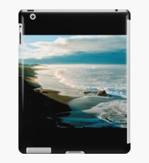 Moonstone Beach, Cambria iPad Case/Skin