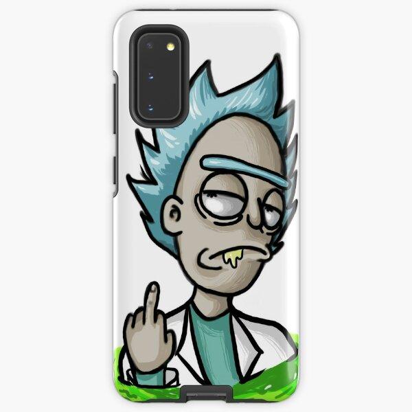 Rick Samsung Galaxy Tough Case